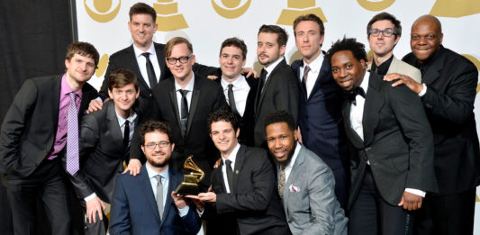 Snarky Puppy GRAMMY