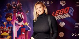 Яна Клочкова фото 2019