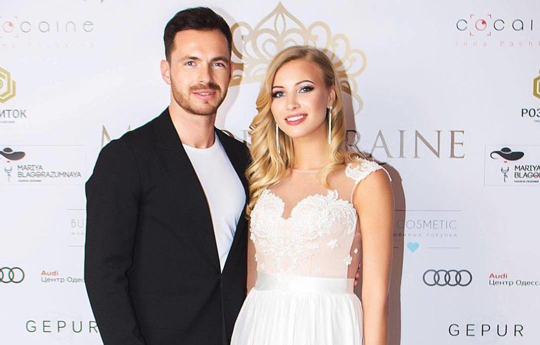 Сергей Мельник и Марина Кищук вместе 2019