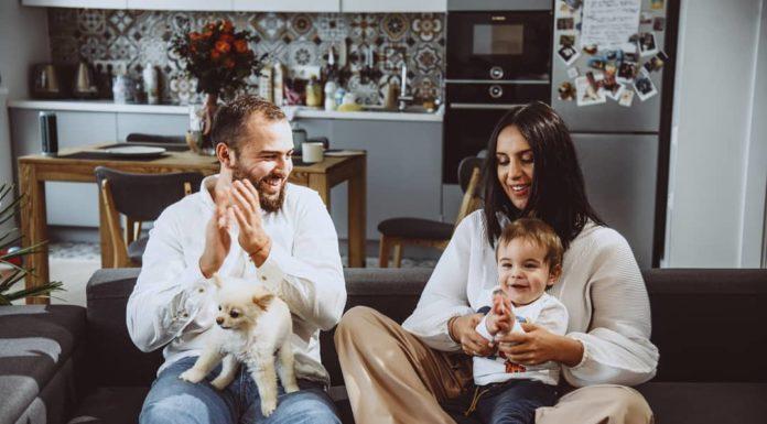 Джамала с мужем и сыном фото