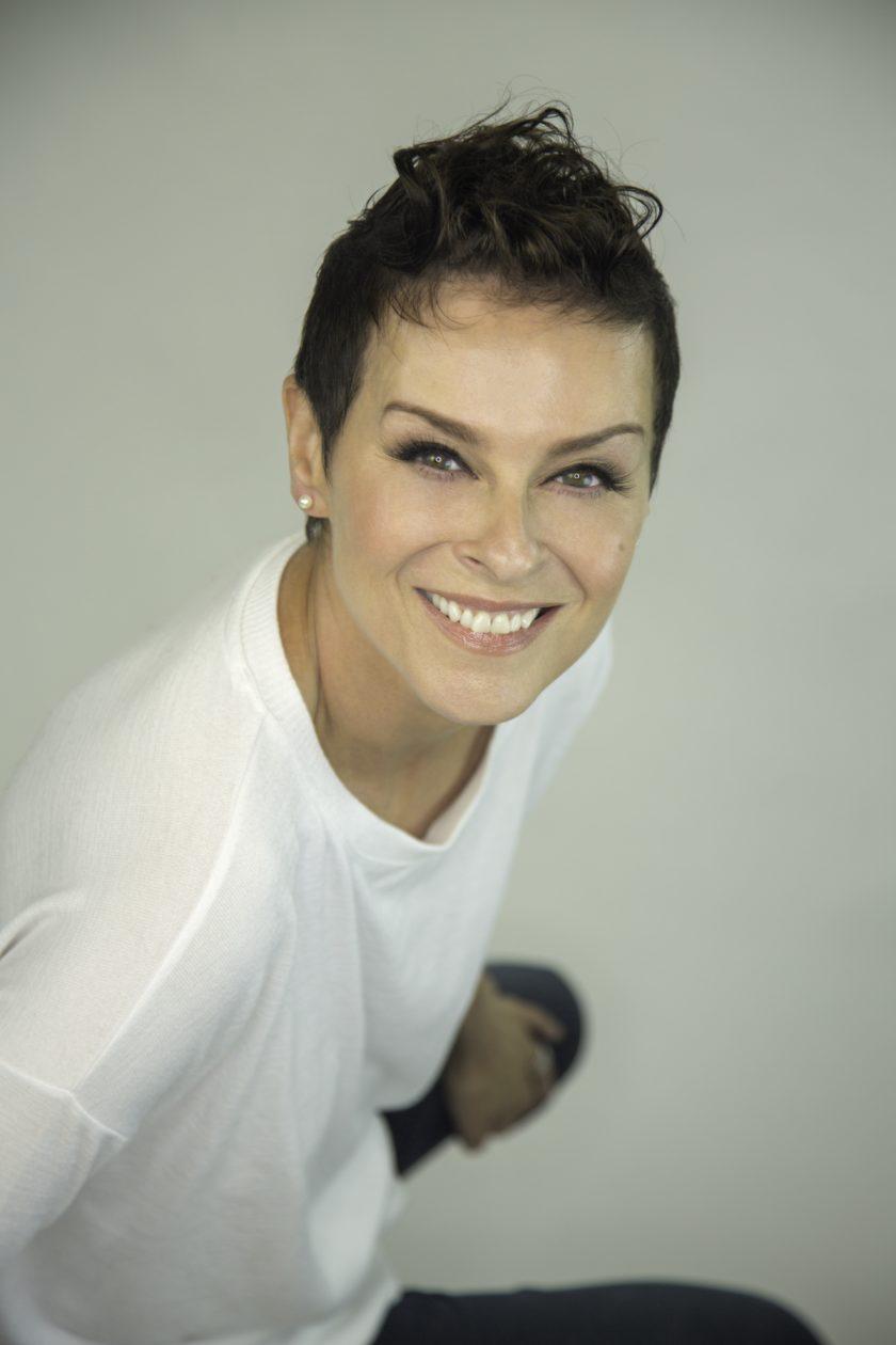 Лиза Стэнсфилд