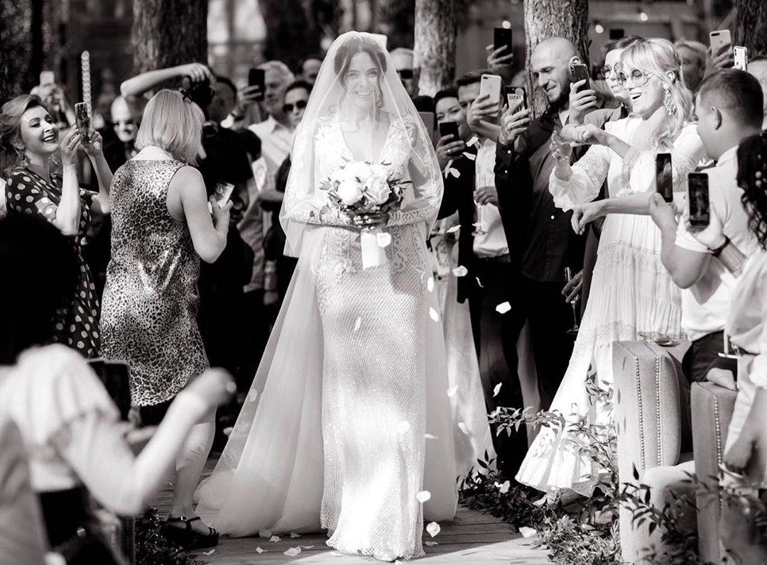 Свадьба Потапа и Насти