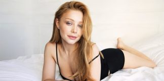 Тина Кароль фмгура