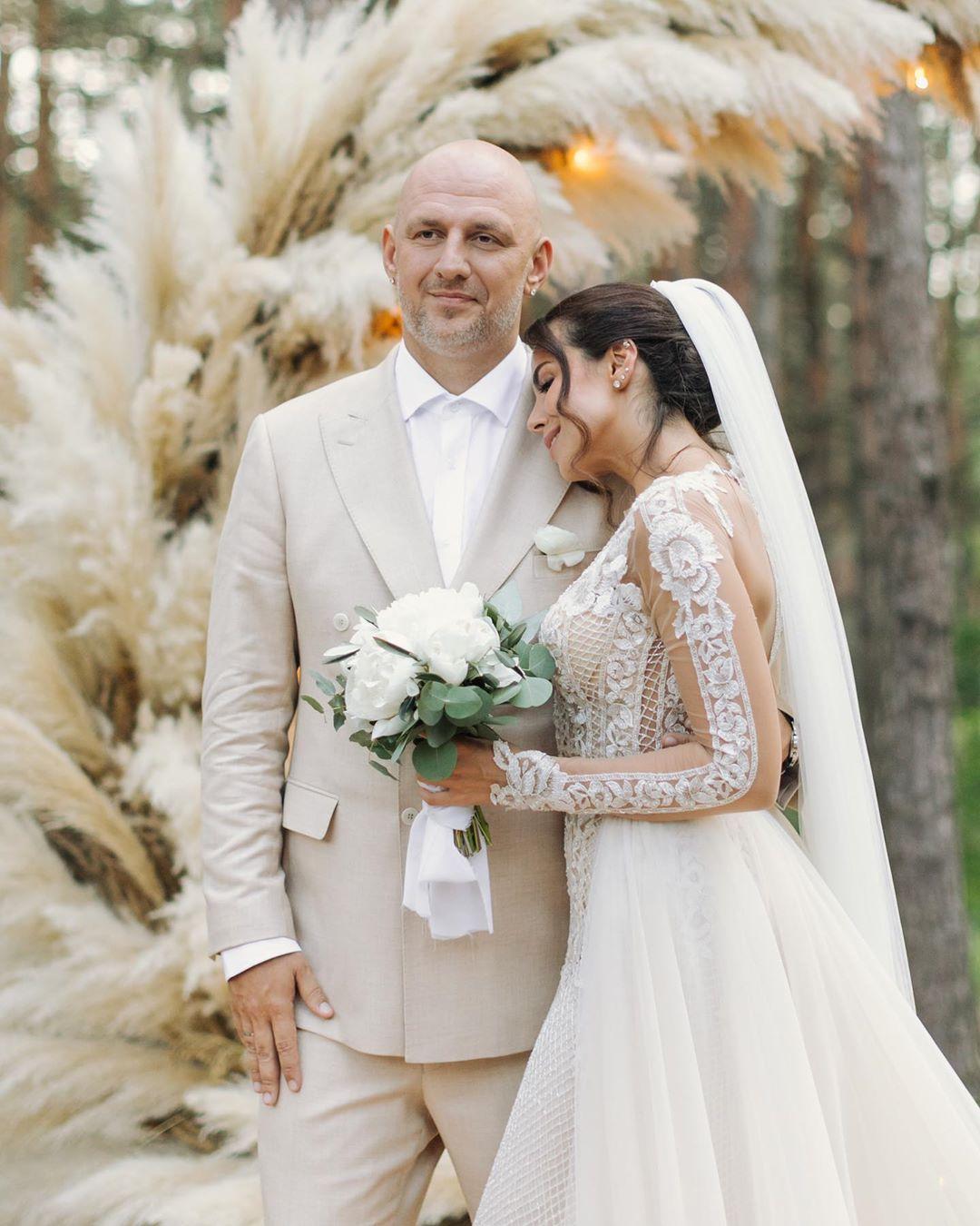 Свадьба Потапа