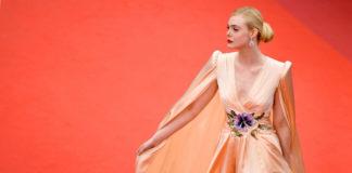 красная дорожка Каннского кинофестиваля 2019