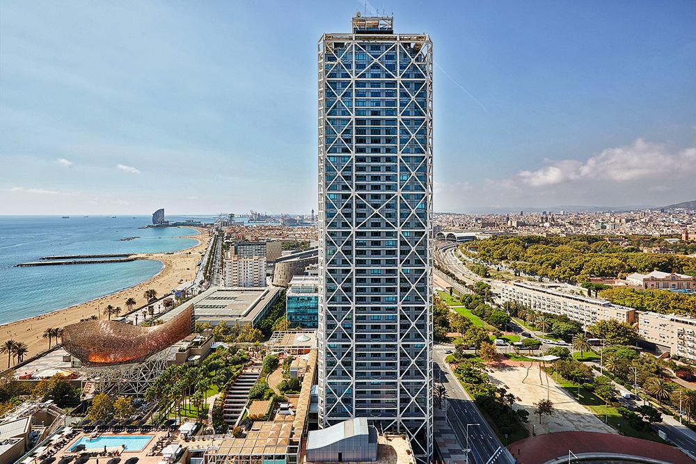 Hotel Arts Barcelona