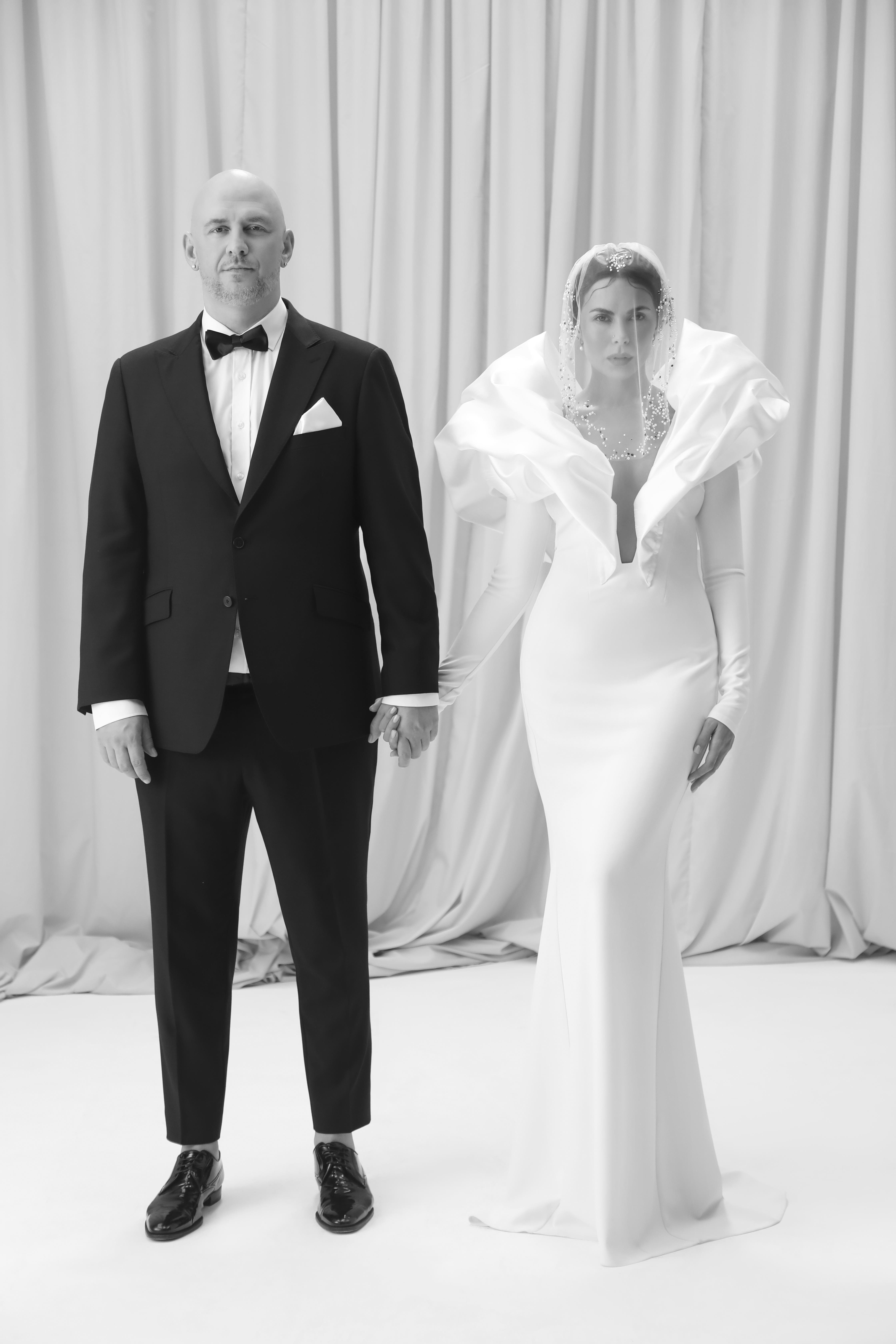 Свадьба Потап Настя