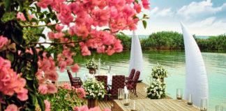Курорт Gloria Hotels&Resorts