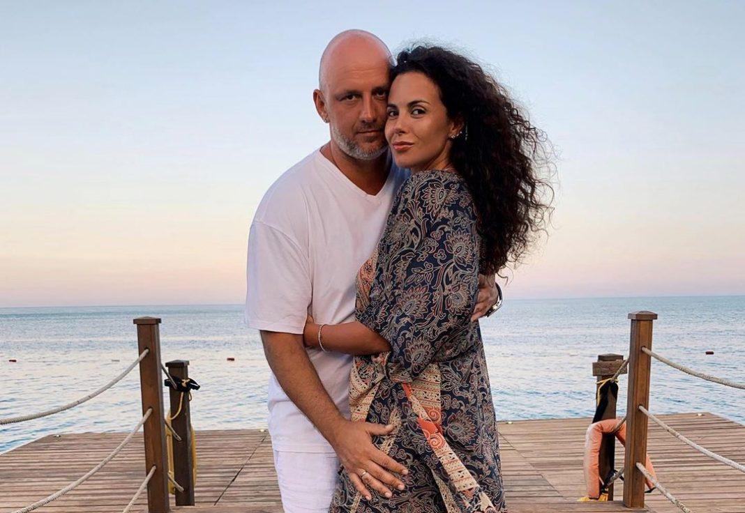Потап и Настя медовый месяц