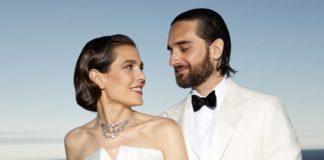 Свадьба Шарлотты Казираги