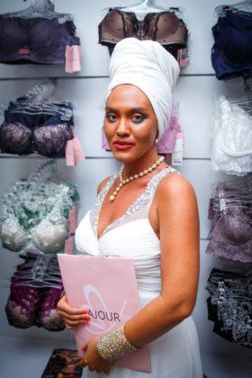 6f9cb3a7e1f74 Дом модного белья AJOUR открыл новый салон в центре Киева