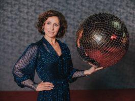 Надежда Матвеева Танці з зірками