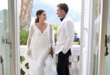 Свадьба Регины Тодоренко в Италии