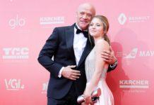 Геннадий Труханов с дочерью