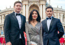 Победители ОМКФ-2019