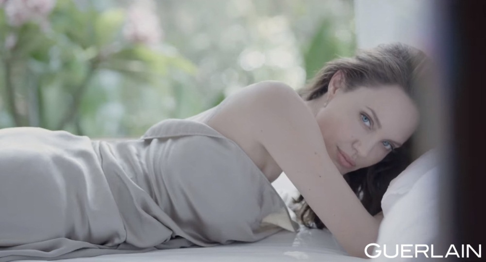 Анджелина Джоли 2019