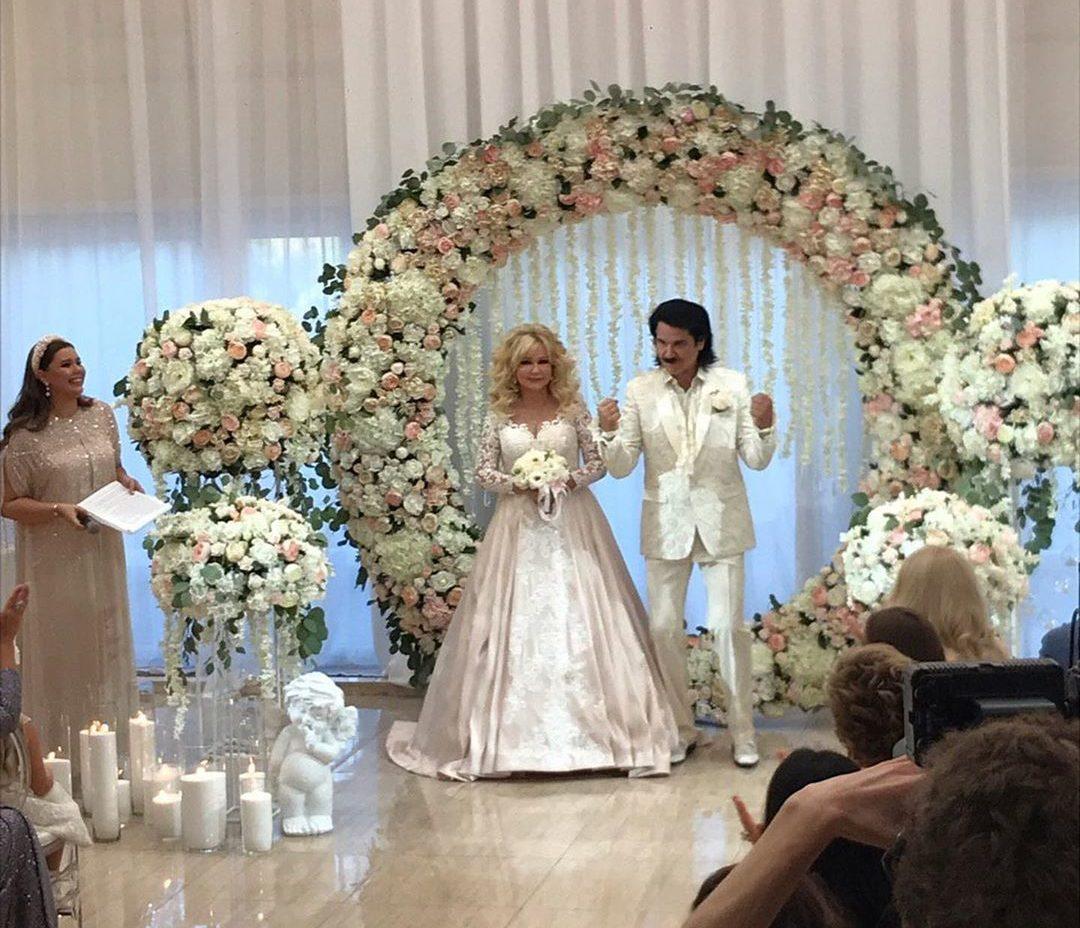Свадьба Зиброва