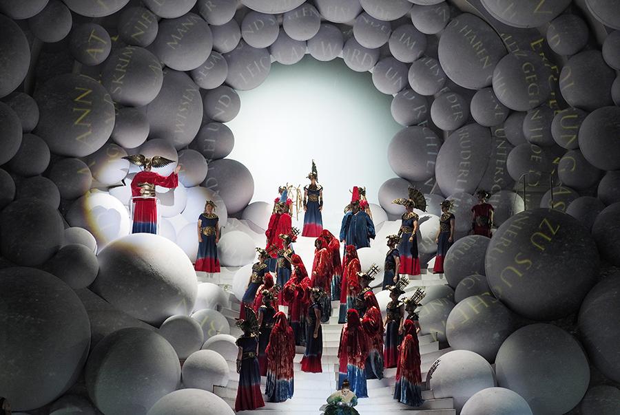 Оперный фестивальСанкт-Маргаретен