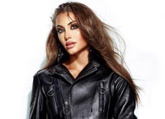 Маргарита Паша Мисс Украина-2019