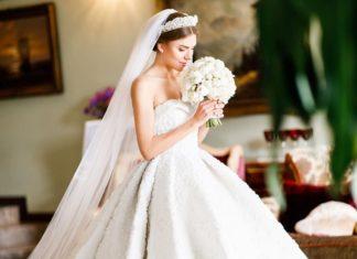Ассоль вышла замуж