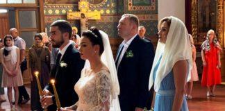 Свадьба Приходько