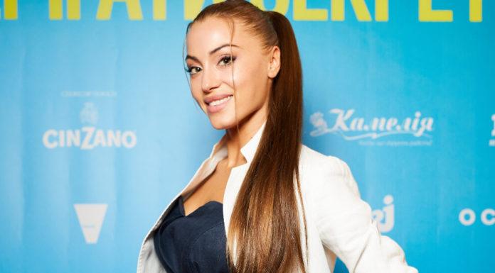 Мисс Украина 2019 Маргарита Паша