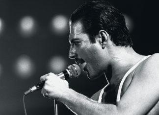 фредди мерьюри Freddie Mercury день рождения queen
