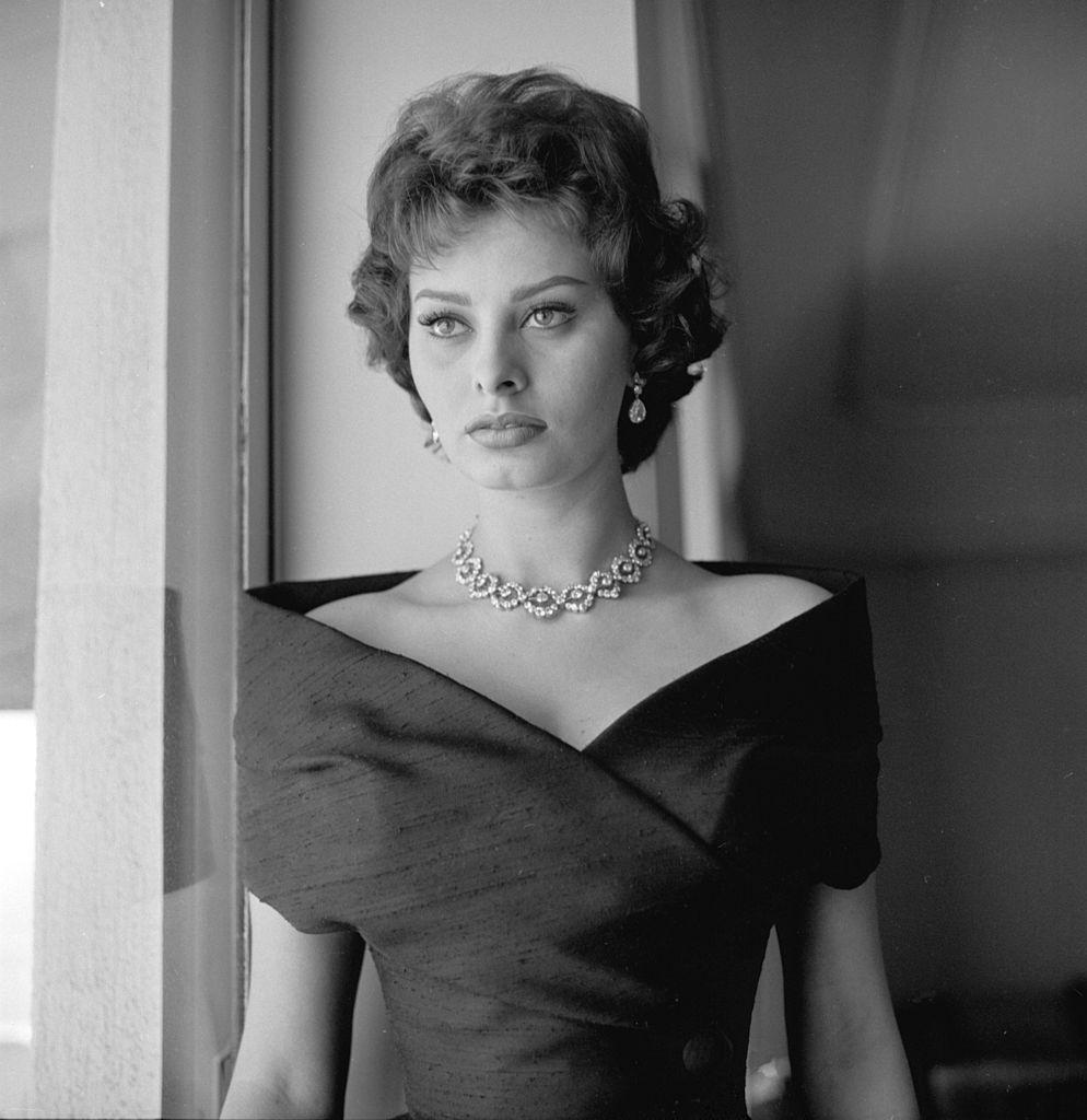 1958 год