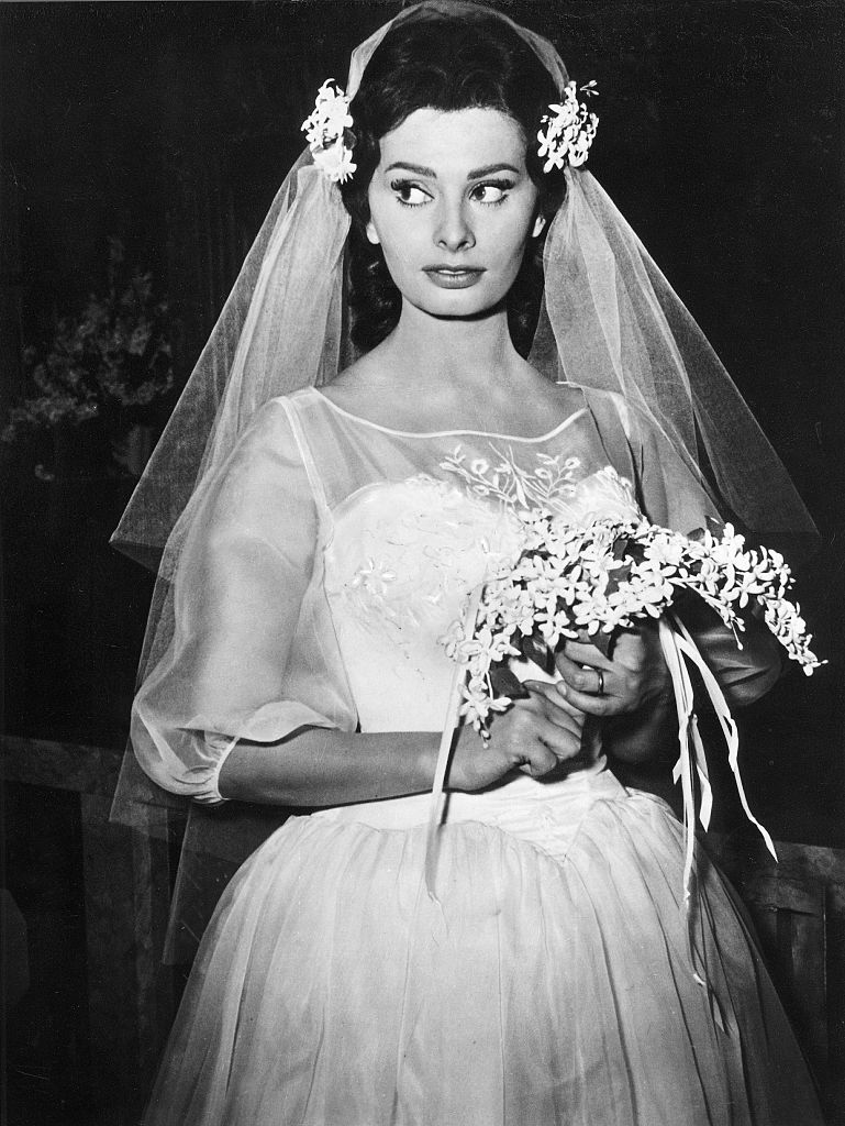 В фильме «Чорная орхидея», 1959 год