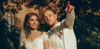 Дмитрий Завоюра женился