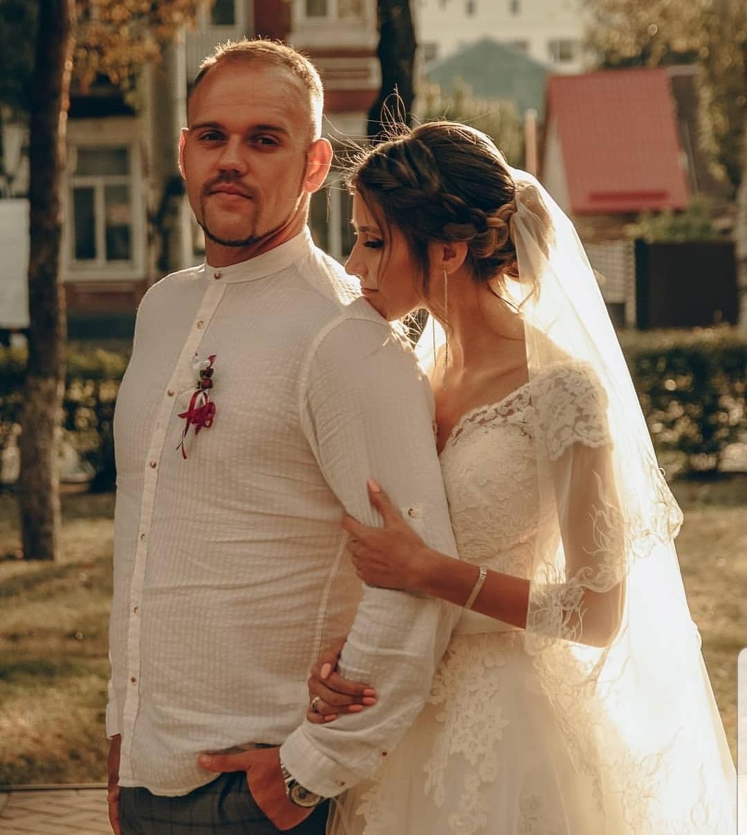 Дмитрий Завоюра свадьба
