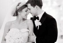 Ассоль с мужем