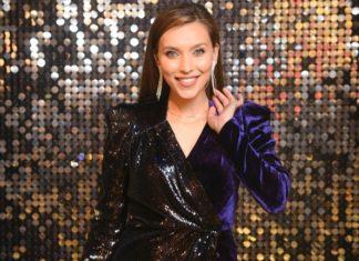 Регина Тодоренко Танці з зірками