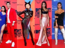 MTV Europe Music Awards 2019