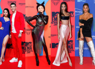 MTV Europe Music Awards 2019