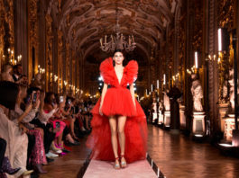 Giambattista Valli Loves H&M