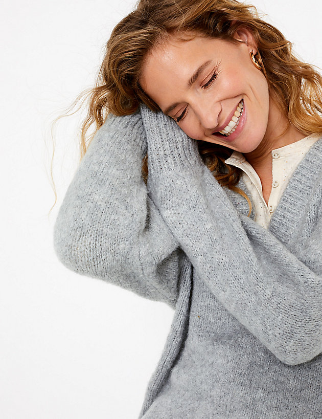 модные свитера 2020