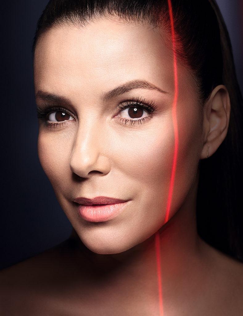 Ева Лонгория - лицо L'Oréal Paris