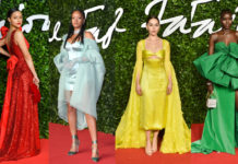 The Fashion Awards 2019
