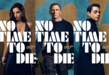 Нет времени умирать