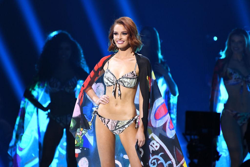 Конкурс купальников Мисс Вселенная 2019