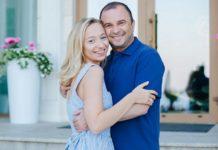 Виктор Павлик и Катерина Репяхова