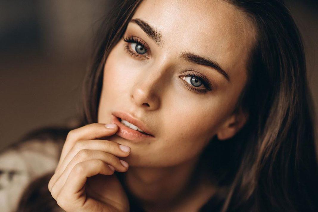 Ксения Мишина фото 2020