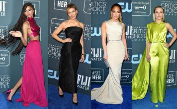 Critics' Choice Awards 2020
