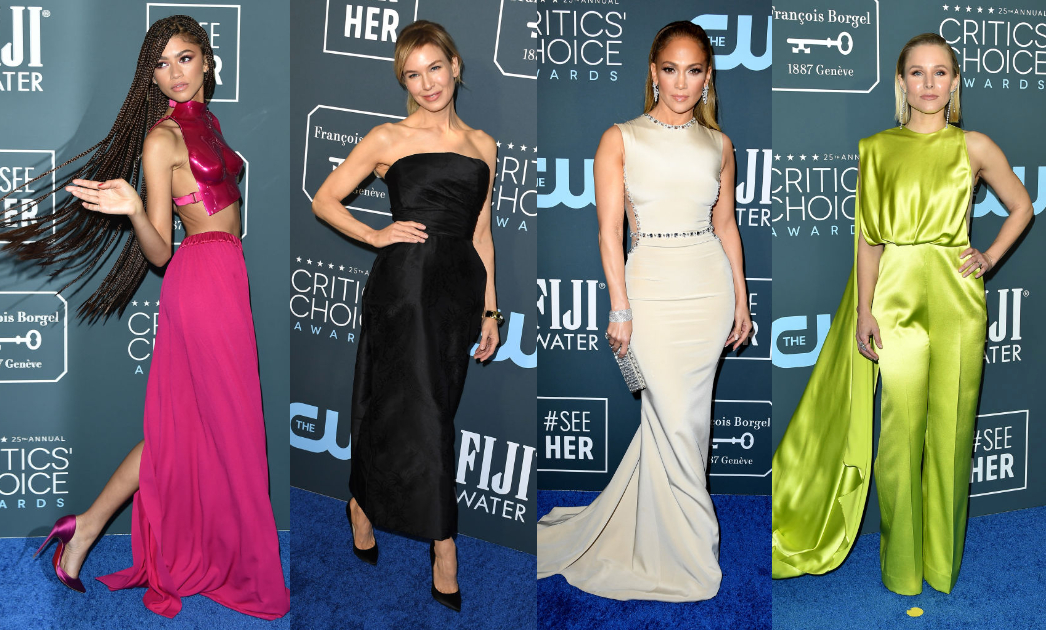 Critics' Choice Awards 2020