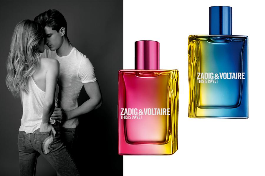 парные ароматы