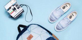 Vans — бренд обуви и одежды, основанный в середине 60-х годов XX века