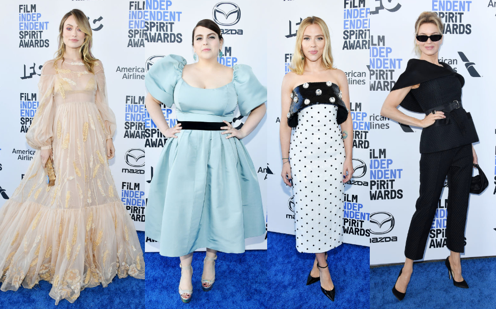 Independent Spirit Awards-2020