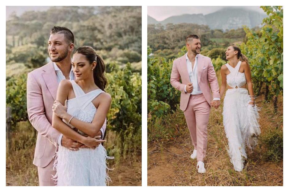 Свадьба Мисс Вселенной-2017