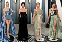 Vanity Fair Oscar Party-2020